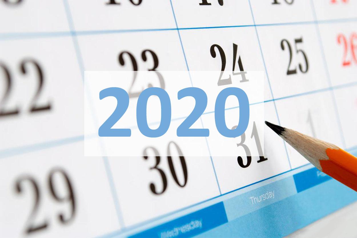 SOFTWARE PARA DISTRIBUCIÓN TERAGEST®: APERTURA DE EJERCICIO 2020