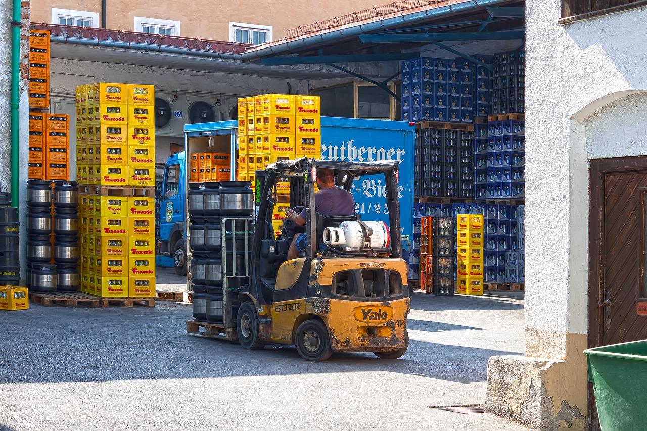 Software para almacenes y distribuidores de bebidas