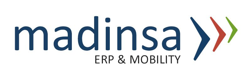 Madinsa ERP & Mobility