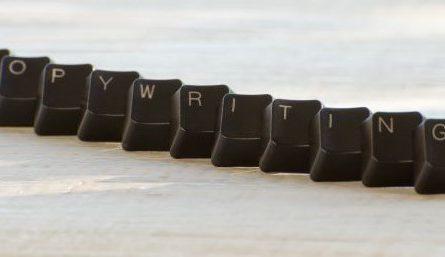 Que es el copywriting y cómo mejora tu web